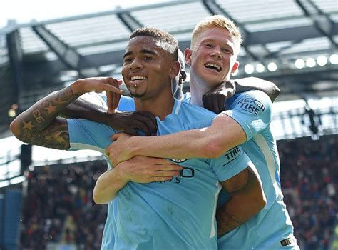 Kevin De Bruyne knows Manchester City must beat those ...
