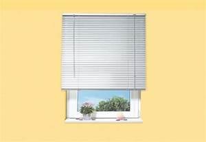 Fenster Jalousien Innen Fensterrahmen : sonnenschutz lichtschutz im wohnraum obi ratgeber ~ Markanthonyermac.com Haus und Dekorationen