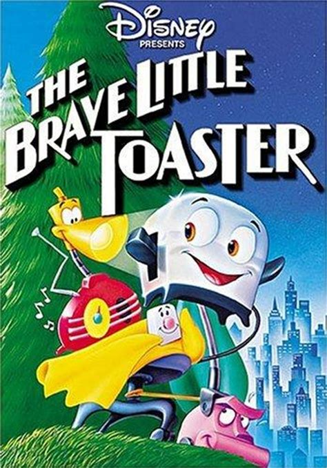 brave toaster the brave toaster disney wiki