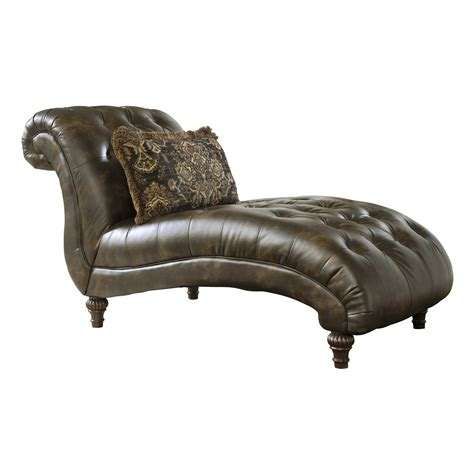 chaise u decoracion mueble sofa chaise lounge leather