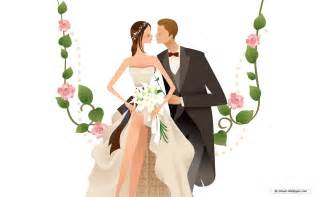 animations mariage animated wedding weddings wallpaper 31771354 fanpop