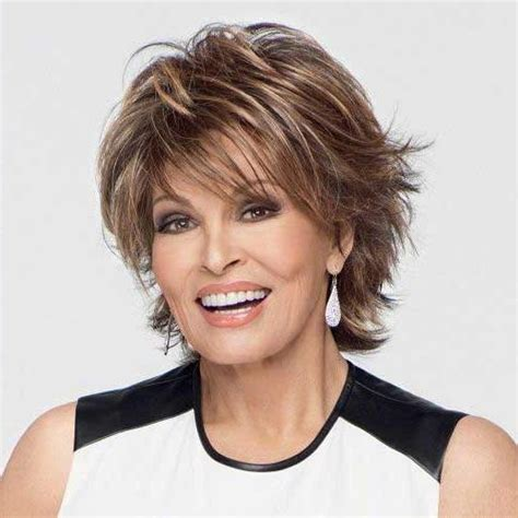 15 Collection of Short Hairstyles Women Over 50