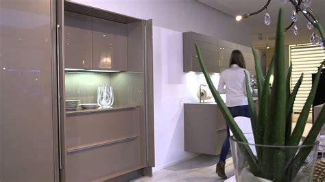 Pocket Door Kitchen Cabinets by Haecker Kitchen German Made Pocket Doors
