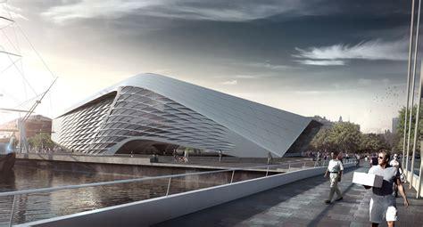 madero contemporary museum evolo architecture magazine