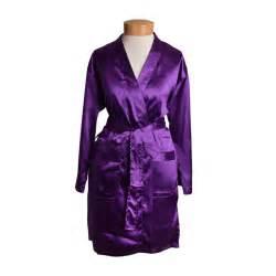 short satin robes for women satin wedding robes wholesale