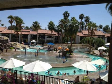 San Diego Hotels With Balcony by Balcony View Of Lazy River Picture Of Omni Rancho Las