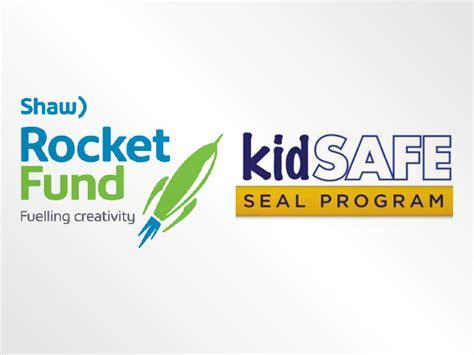 Kidscreen » Archive » Shaw Rocket Unveils New Kids Safety
