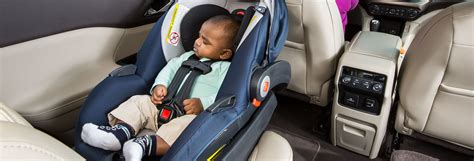 dos  donts    infant car seat consumer reports