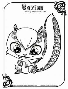 Creative Coloring Pages To Download And Print For Free