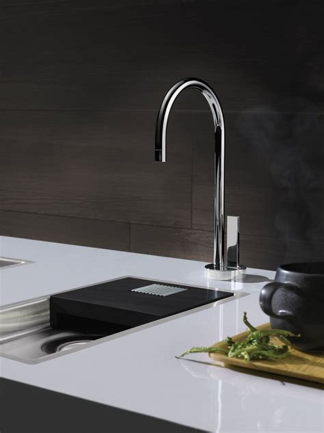 no cold water in kitchen sink dornbracht water dispenser the panday 8961
