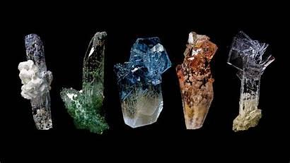 Minerals Vimeo Crystals Found Waiting Mineral Lieberman
