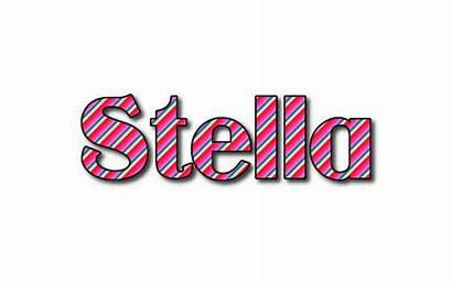 Stella Logos