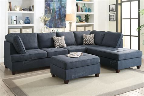 fabric sofas and sectionals blue fabric sectional sofa steal a sofa furniture outlet
