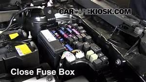 Mazda 5 Sport Fuse Box : blown fuse check 2013 2016 mazda cx 5 2013 mazda cx 5 ~ A.2002-acura-tl-radio.info Haus und Dekorationen