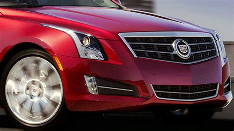 cadillac ats coupe price modifications pictures moibibiki