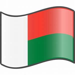 File Nuvola Madagascar Flag Svg
