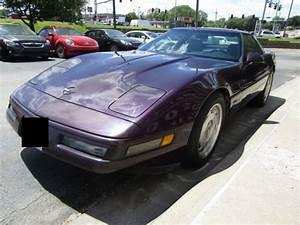 1992 Chevrolet Corvette 5 7l V8 6