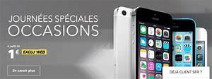 Iphone 6 Occasion Sfr : journ es sp ciales occasion chez sfr iphone 5 5c et 4s prix r duits ~ Medecine-chirurgie-esthetiques.com Avis de Voitures