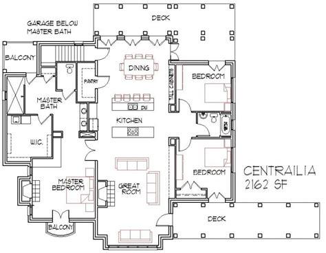 simple open floor house plans simple open floor plan homes home plans design