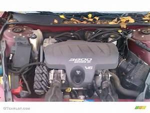 2005 Buick Lacrosse Cx 3 8 Liter 3800 Series Iii V6 Engine