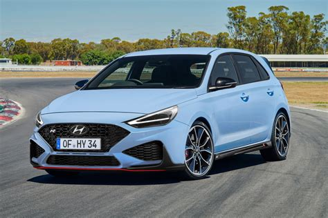 The 2020 venue sets itself apart as hyundai's newest charismatic crossover with style to match. Hyundai i30 N facelift: Everything we know so far plus ...