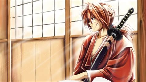 Samurai X Kenshin Wallpapers