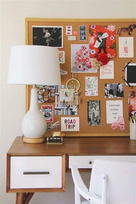 affichage bureau panneau affichage bureau idées pour un espace de travail