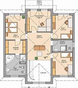 Bauen Zweifamilienhaus Grundriss : best 25 stadtvilla bauen ideas on pinterest landhaus ~ Lizthompson.info Haus und Dekorationen
