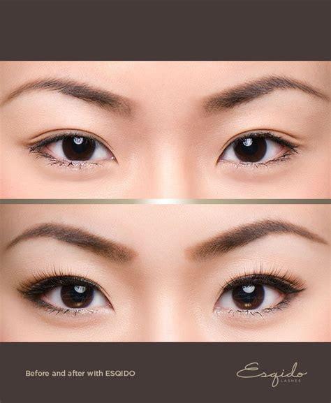 black lash esqido lashes false eyelashes fake eyelashes