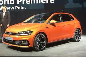 Volkswagen Polo 2017 : 2017 volkswagen polo and passat r line price reviews ~ Maxctalentgroup.com Avis de Voitures