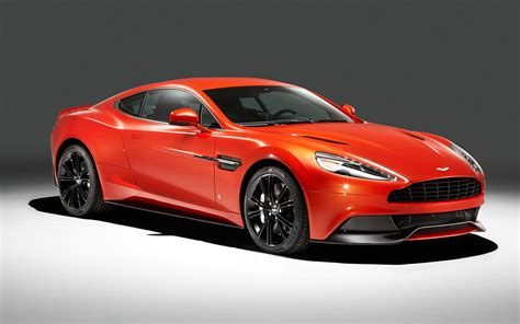 Q By Aston Martin Vanquish 2018 Wallpapers Hd Wallpapers