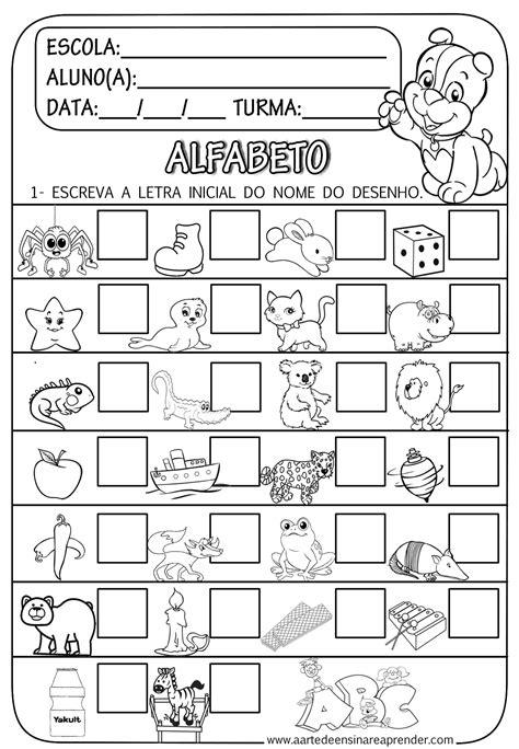 abecedario en espanol worksheet free printables worksheet
