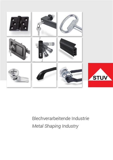 steinbach und vollmann stuv maschinen und anlagenbau klima und elektroindustrie 2015 by steinbach vollmann gmbh