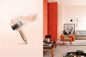 Schöner Wohnen Farbpalette : trendfarben von sch ner wohnen farbe wandfarben living at home ~ Sanjose-hotels-ca.com Haus und Dekorationen