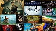 28 Best Upcoming Movies in 2021 - TECHGAMESNEWS