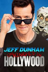 Watch Jeff Dunham: Unhinged in Hollywood (2015) Free Online