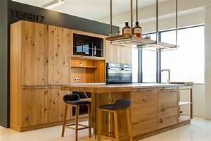 Team 7 Küche Abverkauf : team 7 loft eiche wild b hm interieur abverkauf ~ Buech-reservation.com Haus und Dekorationen
