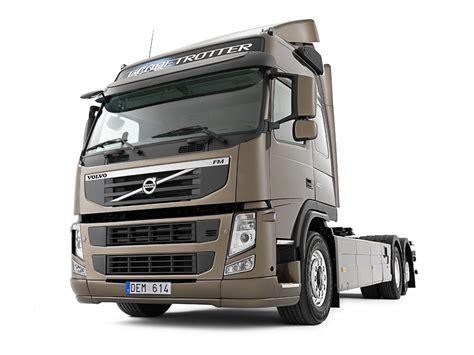 volvo kamioni volvo kamioni počinju prodaju nove verzije modela fm