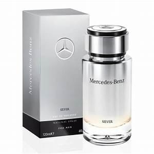 Mercedes Eau De Toilette : perfume mercedes benz silver eau de toilette masculino ~ Jslefanu.com Haus und Dekorationen