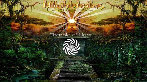 Primicia De Hilight Tribe En Las Dalias