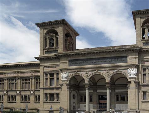 libreria nazionale firenze biblioteca nazionale di firenze concorso artbonus