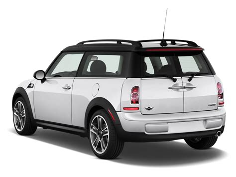 Mini Cooper Clubman Picture by 2012 Mini Cooper Clubman 2 Door Coupe Gaspuol