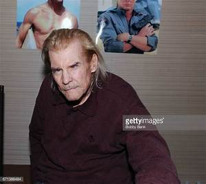 Jan Michael Vincent At Stock Photos and Pictures | Getty ...