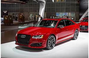 Audi S8 2017 : 2017 audi s8 what you need to know u s news world report ~ Medecine-chirurgie-esthetiques.com Avis de Voitures