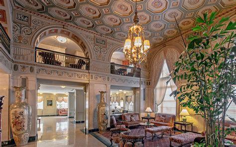 hotels  louisville ky    brown hotel