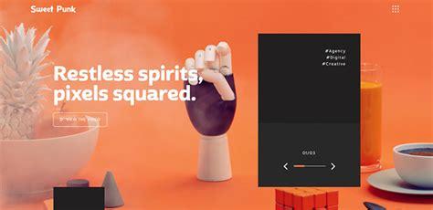 creative websites  engaging image slider bashooka