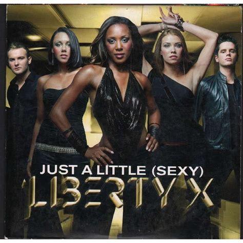 Just A Little De Liberty X, Cds Chez Grigo Ref118255596