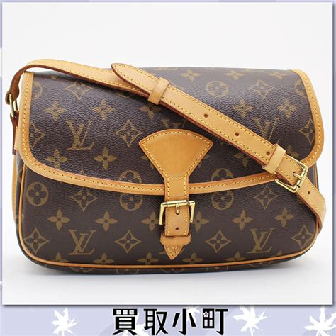 kaitorikomachi rakuten global market louis vuitton  sologne monogram shoulder bag
