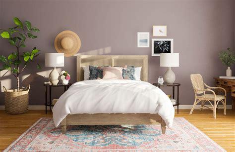 rugs  bedrooms   modsy designers