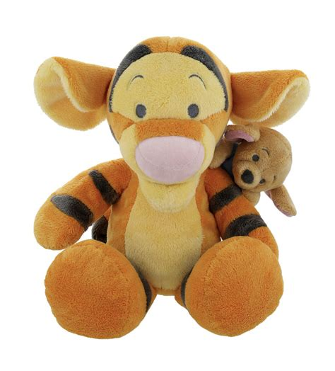 Disney Plush - Tigger and Roo - 10